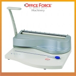 Office Force SW2000 Tel Spiral Cilt Makinesi