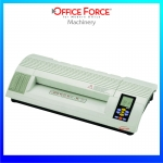 OFFICE FORCE HSH 1201 LAMINASYON MAKINESI