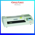 OFFICE FORCE FGK 330-6R LAMINASYON MAKINESI