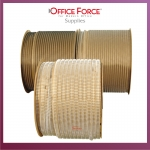 "Office Force 3:1 "" Bobin Tel Spiral"